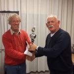 Willem Hulshof 3e klasse B zaterdag competitie 2016