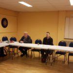 vergadering 1